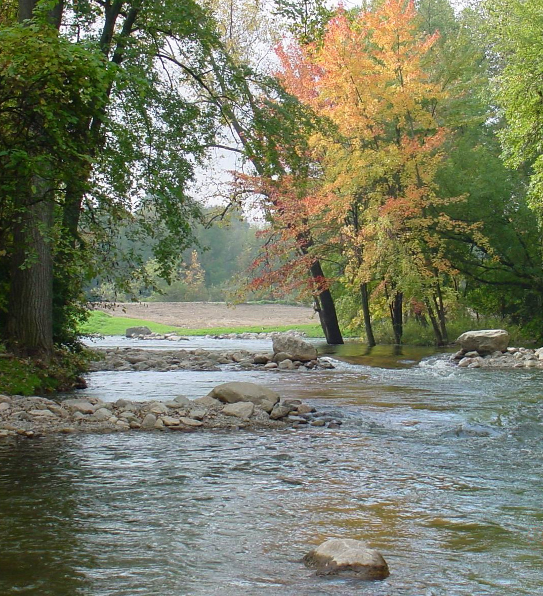 Chippewa River, Isabella County