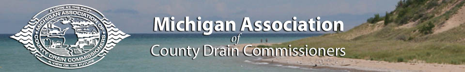 Michigan Association of County Drain Commissioenrs
